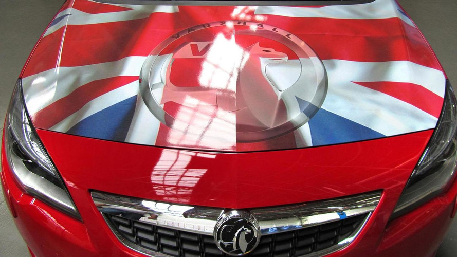 Next-gen Opel / Vauxhall Astra to be built outside of Germany in 2015