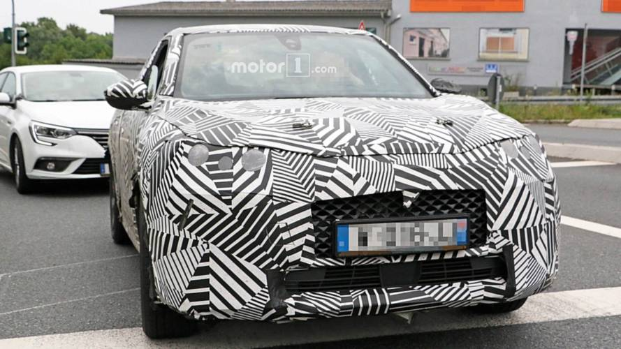 DS3 Crossback 2019 - Flagra
