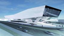 New Porsche Museum