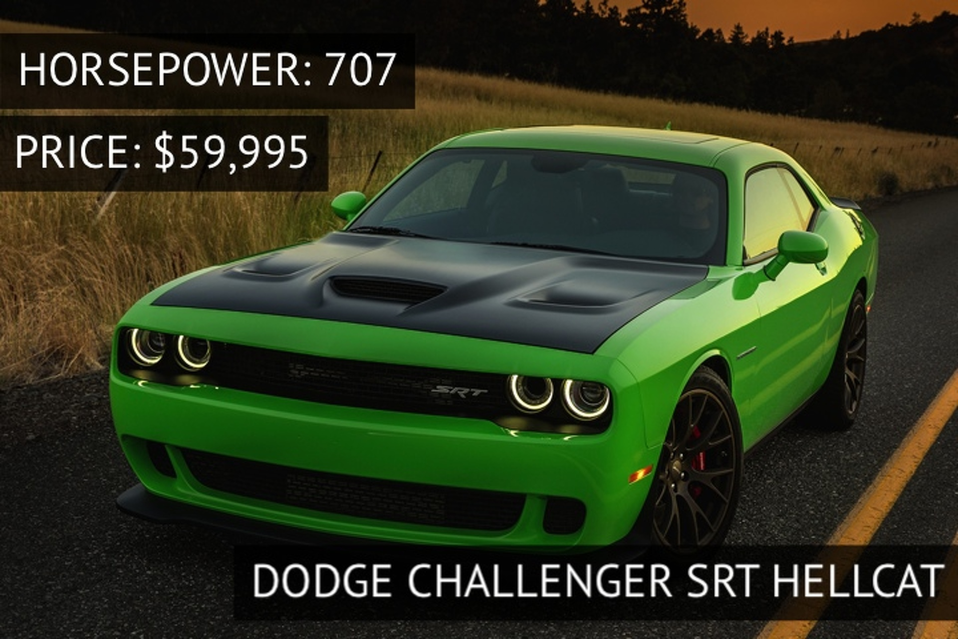 Dodge Charger Hellcat vs Challenger Hellcat: Which Would You Rather? [Poll]
