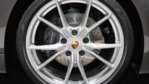 Makyajlı Porsche 718 Boxster