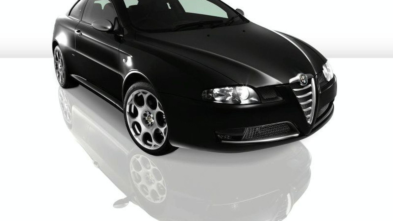 Alfa GT Blackline Limited Edition