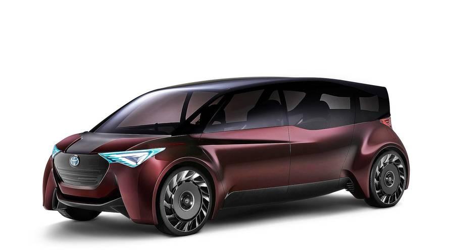 Conduite autonome: Toyota en discussion avec Uber