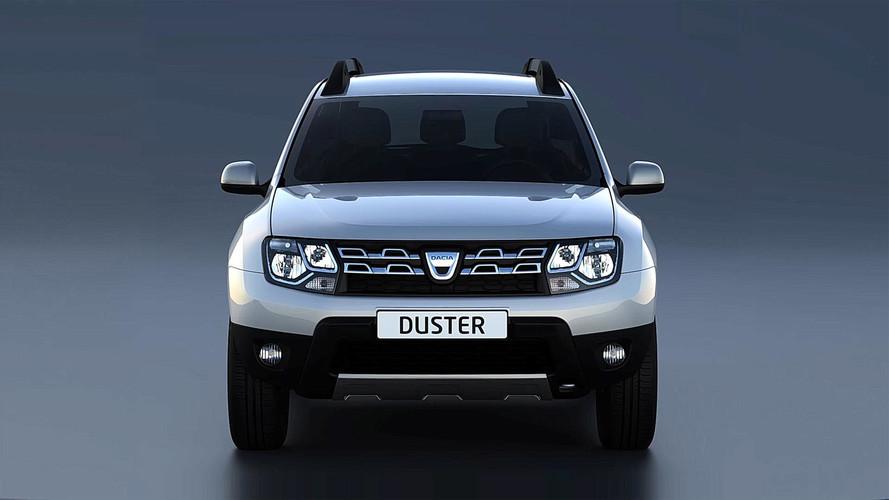 Comparatif - Le nouveau Dacia Duster face à l'ancien