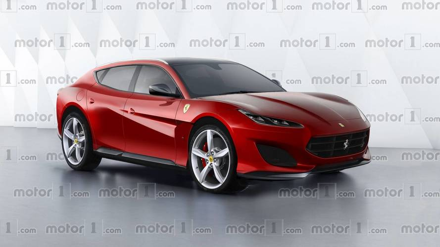 Ferrari to introduce an electric supercar soon