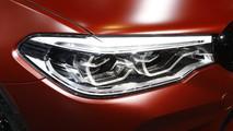 2018 BMW M5 - Frankfurt