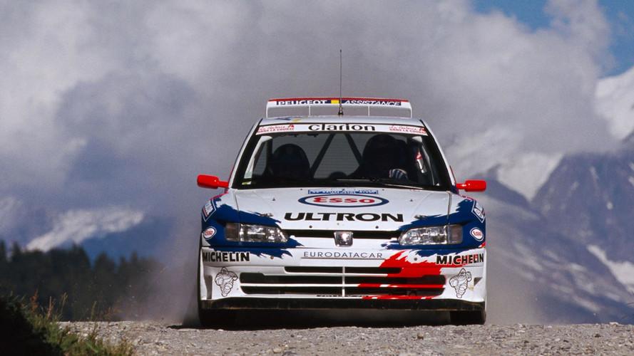Peugeot aux Grandes Heures Automobiles