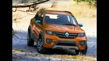 Renault Kwid Climber e Racer serão lançados como séries especiais