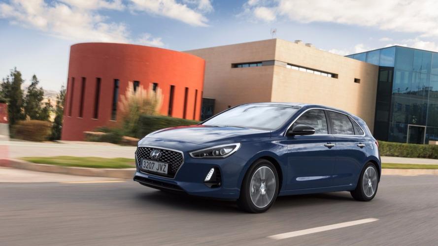 Avaliação do novo Hyundai i30 2017