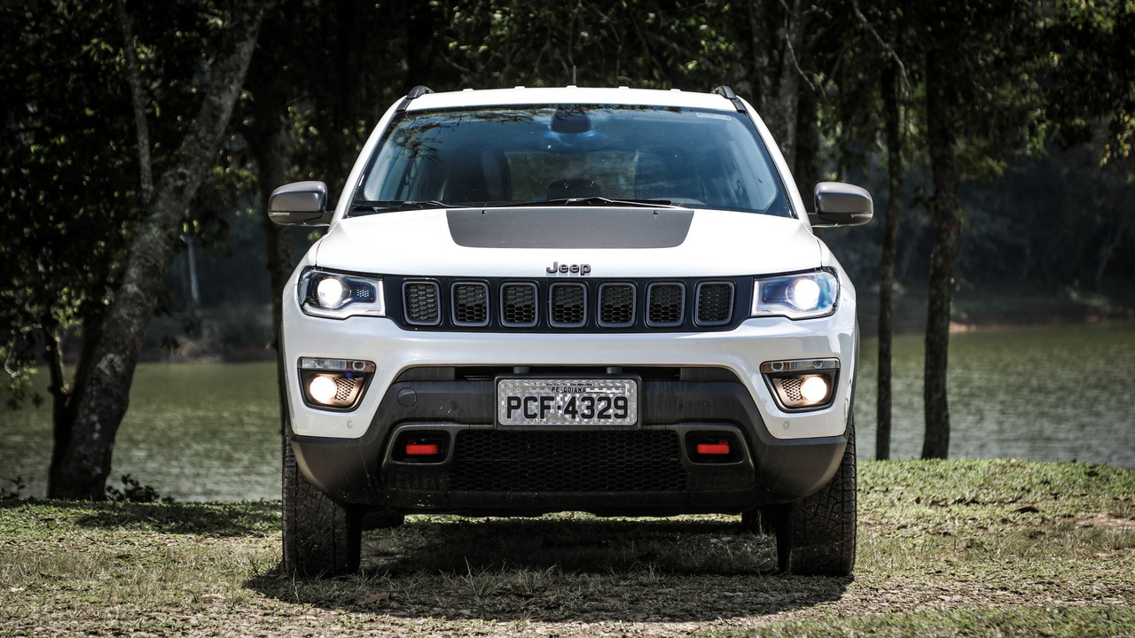 2017 Jeep Compass First Drive: An early look at the ...