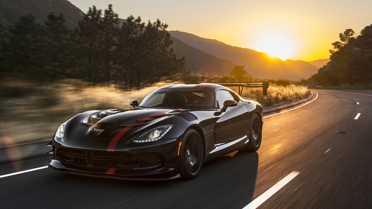 Final Call For 2017 Dodge Viper Orders