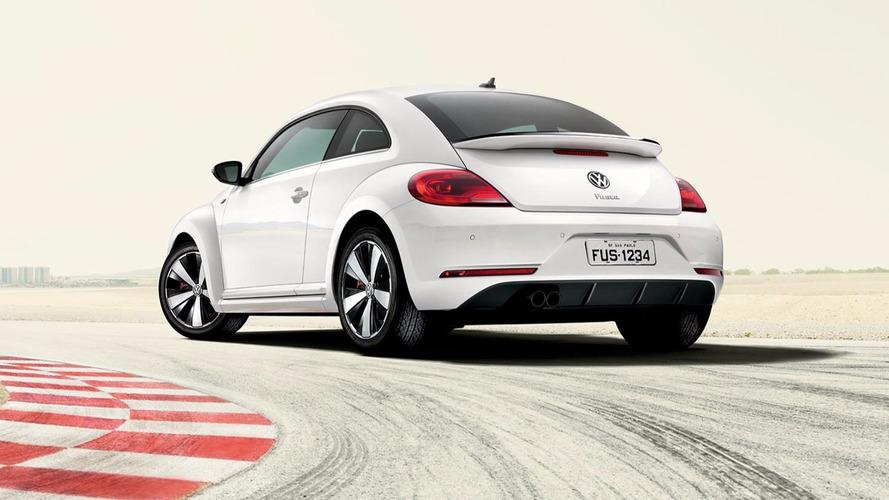 VW Fusca deixará de ser fabricado (mais uma vez)