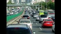 Autônomos em xeque? China proíbe testes com carros sem motorista