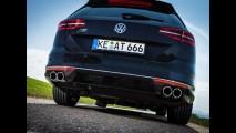 Invocado, novo VW Passat Variant com preparação da ABT vai a 336 cv