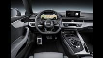 Este é o novo Audi A5 Coupé 2017, mais elegante e tecnológico - fotos