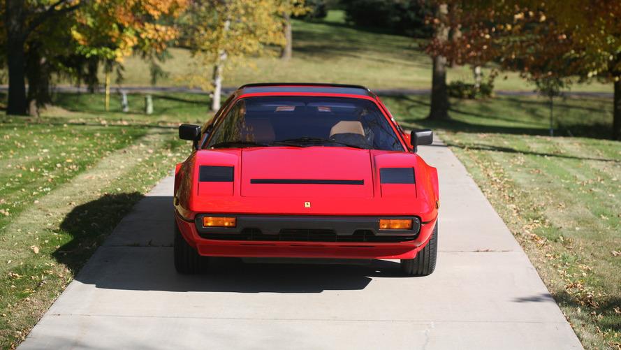 Ferrari 308 Gts For Sale >> Own the Ferrari from Magnum P.I., channel your inner Tom ...