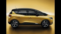 Mistura de SUV e minivan, a nova (e bela) Renault Scenic estreia em Genebra - fotos