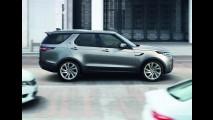 Land Rover Discovery 2018 é revelado por completo - veja fotos e detalhes
