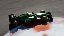 More alarming news about Caterham future