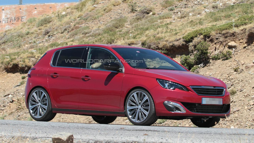 Peugeot to debut a new performance model at Goodwood