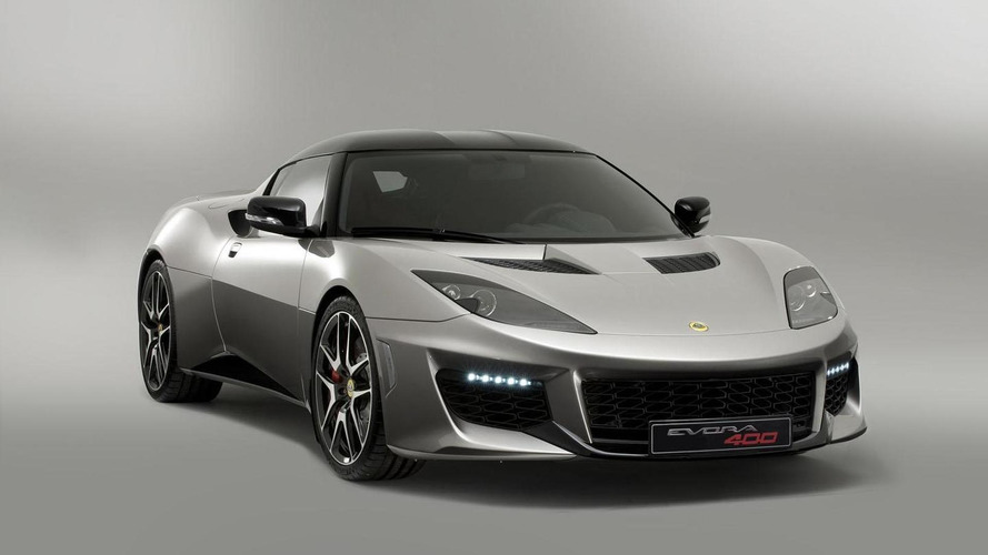 Lotus to introduce two new sports cars in Geneva