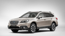 2015 Subaru Outback and Levorg in European specification confirmed for Geneva debut