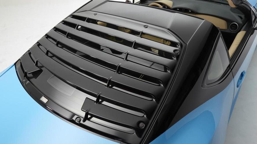 Scion reveals three concepts for 2014 SEMA, including targa FR-S