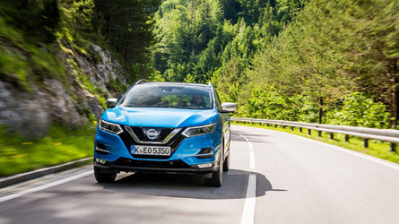 2017 Nissan Qashqai review: Still In Front