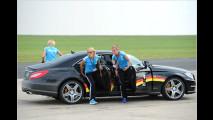 Driftende DFB-Damen