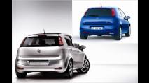 Neuer Evo: Von Fiat