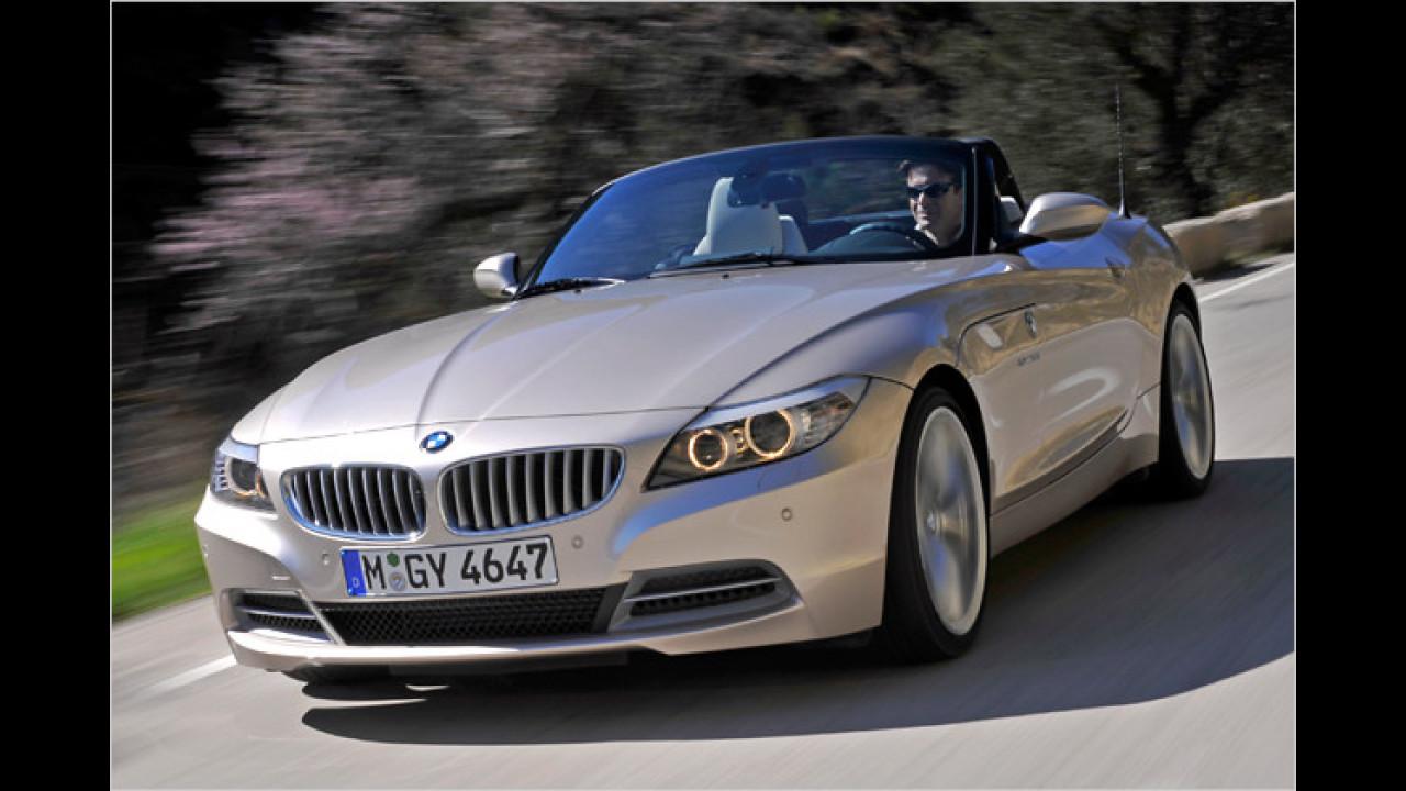 BMW Z4 sDrive23i Sport-Automatic