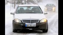 Mercedes liftet C und CL
