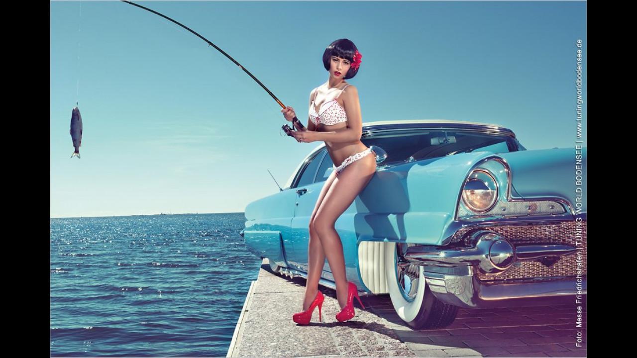 Miss Tuning Kalender 2013