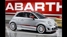 Abarth in Paris