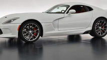 SRT to auction off a bespoke Viper GTS [video]