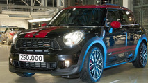 250,000th MINI Countryman