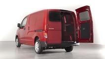 2013 Nissan NV200 (US-spec) 08.2.2013