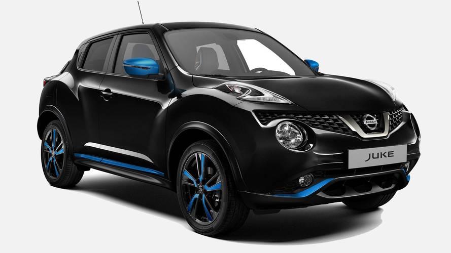 Nissan Juke 2018, a Ginevra con più personalizzazioni