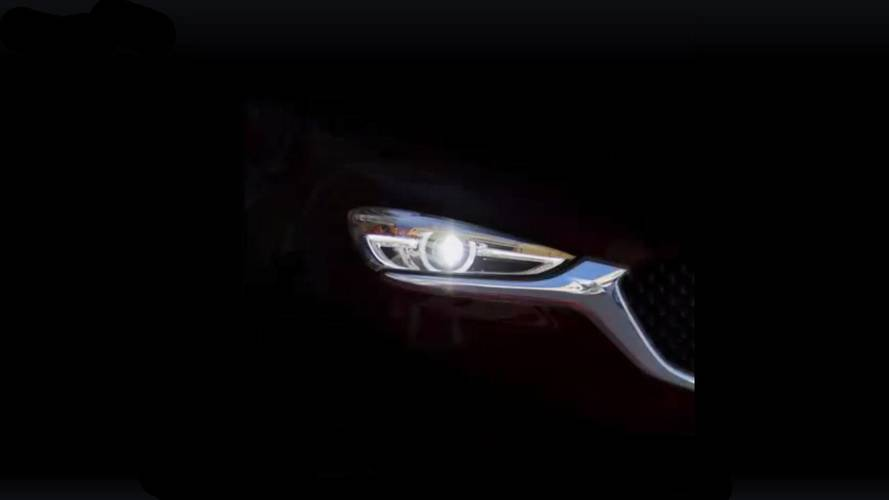 Watch Mazda's Big Debut Live From New York