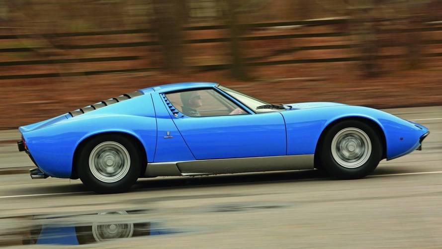 Motor1.com Legends: Lamborghini Miura