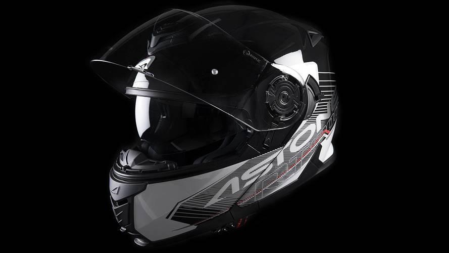 Astone Helmets lanza su casco modular RT1200