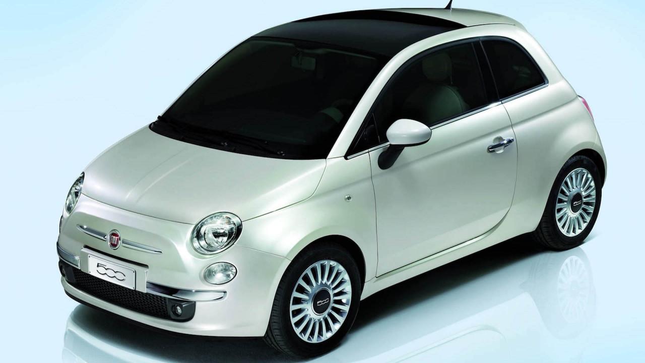 2008: Fiat 500