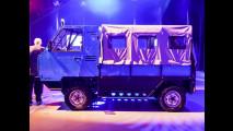 Global Vehicle Trust Ox 002