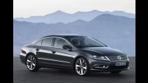 Novo Volkswagen CC desembarca no segundo semestre com motor 3.6 V6 de 300 cavalos