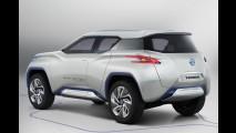 Salão de Paris: Crossover elétrico TeRRa Concept será um dos destaques da Nissan