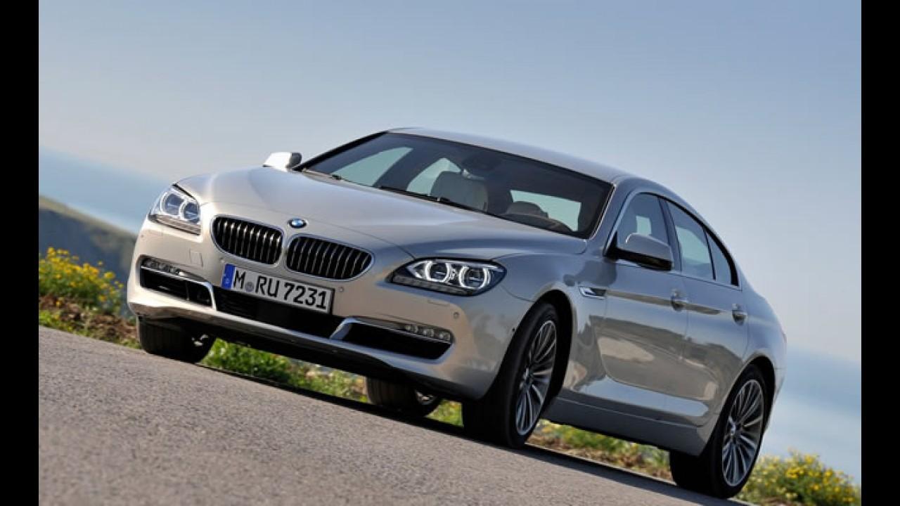 BMW supera Toyota e se torna marca automotiva mais valiosa do mundo