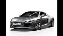 Recorde: Quase 750 mil Audi vendidos no 1º semestre