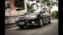 Sedãs compactos: novo City estreia com força; Etios Sedan segue crescendo