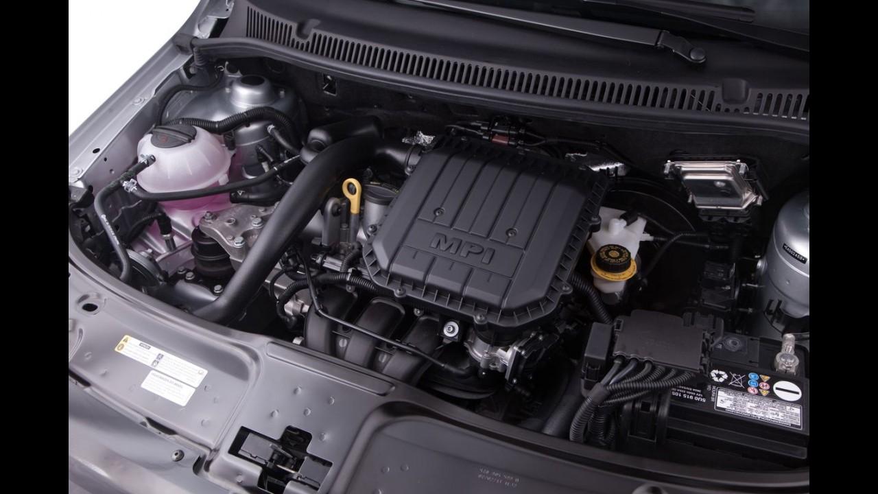 VW mostra projetos sustentáveis em campanha do novo Fox BlueMotion