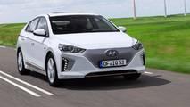 Voiture de l'année 2017 - Hyundai Ioniq